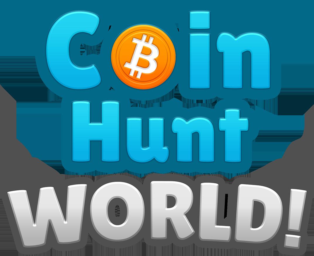Coin Hunt World